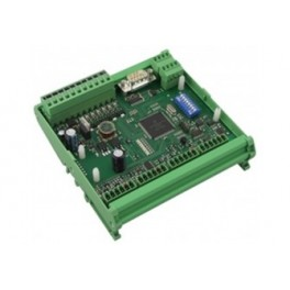 LVX, LVE Controller for LI Measurement Light Curtain