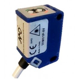 TFM Miniature Time of Flight Sensor with Two Outputs