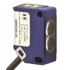QM Miniature Rectangular Photoelectric Sensors