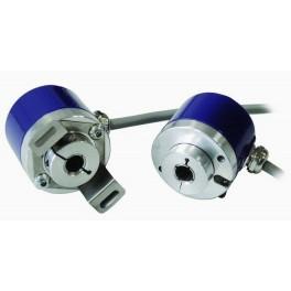 MDI 38 F / G Miniature Hollow Shaft Series