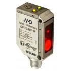 QF Miniature Rectangular IP69K Photoelectric Sensor