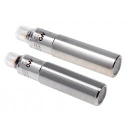 FF Series M18 IP69K Photoelectric Sensors