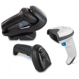Gryphon I GBT4500 2D Bluetooth Code Reader